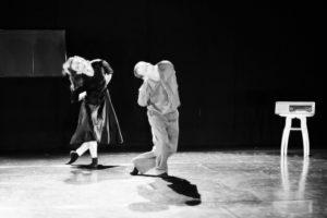 Entre Cendres et Je - 1998 ©Andersjlarsson