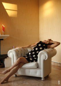 Les plaisirs et les jours - Novembre 2008 ©SolM