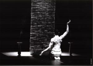 La Sortie du jour - Avril 2002 ©Eric Lambert