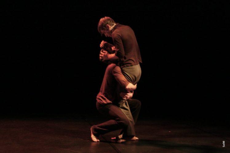 L'avant dernière danse - Novembre 2007 ©SolM