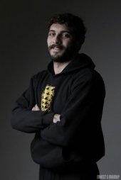 Hamza ©Ernest Mandap